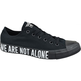 Converse Chuck Taylor All Star Ox M 165382C cipele crna
