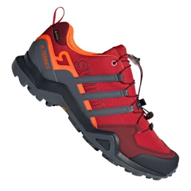 Cipele Adidas Terrex Swift R2 Gtx M G26554 crvena