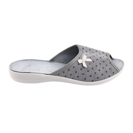 Befado ženske cipele pu 254D047 siva