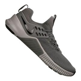 Cipele Nike Free Metcon M AH8141-006 siva