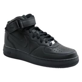 Cipele Nike Air Force 1 Mid 07 M 315123-001 crna