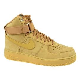 Cipele Nike Air Force 1 High '07 Wb M CJ9178-200 smeđ