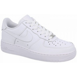 Nike Air Force 1 Gs Jr 314192-117 cipele bijela