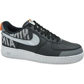Cipele Nike Air Force 1 '07 LV8 2 M BQ4421-002 crna