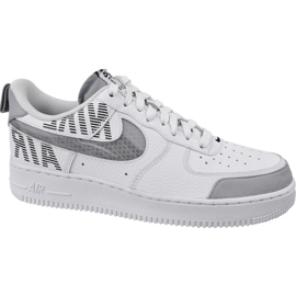 Cipele Nike Air Force 1 '07 LV8 2 BQ4421-100 bijela