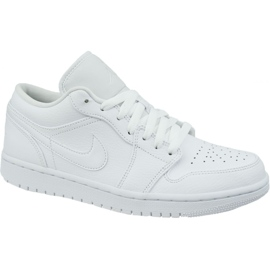 Nike Jordan Jordan Air 1 Low M 553558-126 cipele bijela