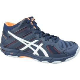 Odbojkaške cipele Asics Gel-Beyond 5 Mt M B600N-402 mornarica tamnoplav