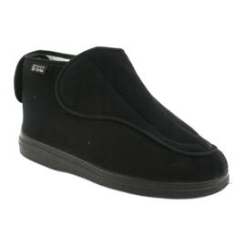 Muške cipele Befado pu orto 163M002 crna