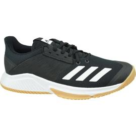 Odbojkaške cipele Adidas Crazyflight Team M D97701 crna