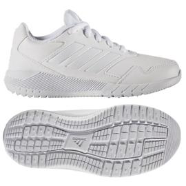 Cipele Adidas Alta Run K BA9428 bijela