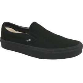 Vans Classic Slip-On cipele u kategoriji Veyebka crna