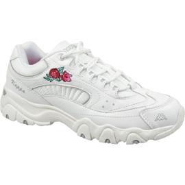 Kappa Felicity Romance W cipele 242678-1010 bijela