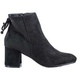 Goodin Moderne čizme crna