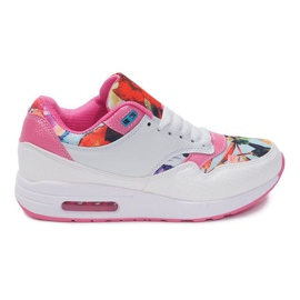 Sportske cipele Tenisice Neon R-50 bijele