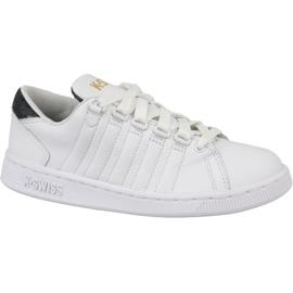 K-Swiss Lozan Iii Tt Jr 95294-197 cipele bijela