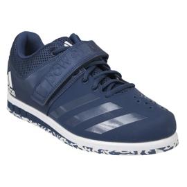 Adidas Powerlift 3.1 M CQ1772 cipele za trening mornarica