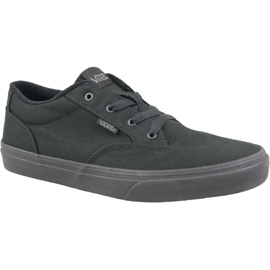 Vans Winston Jr VN000VO4186 cipele crna
