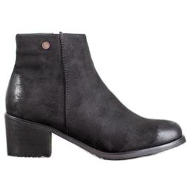 Goodin Klasične antilop čizme crna