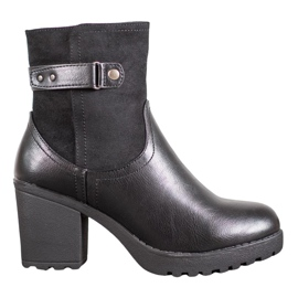 J. Star Tople čizme za gležnjeve