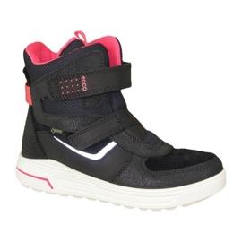Ecco Urban Snowboarder Jr 72215250133 cipele crna