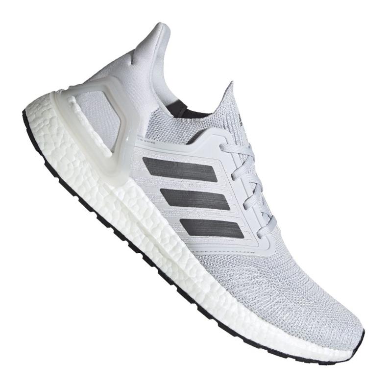 Cipele Adidas UltraBoost 20 M EG0694 siva