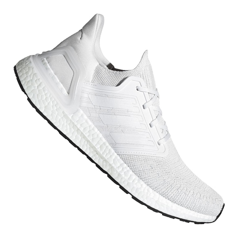 Cipele Adidas UltraBoost 20 M EF1042 bijela