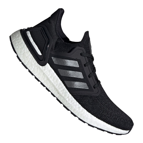 Cipele Adidas UltraBoost 20 M EF1043 crna