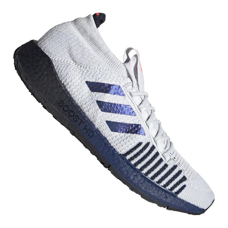 Cipele Adidas PulseBoost Hd M EG0978 siva