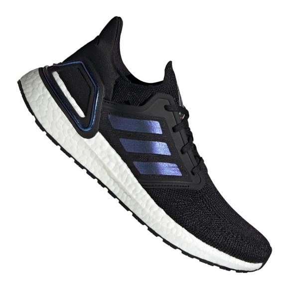 Cipele Adidas UltraBoost 20 M EG0692 crna