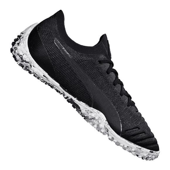 Puma 365 beton 1 St M 105988-01 cipele crna crna