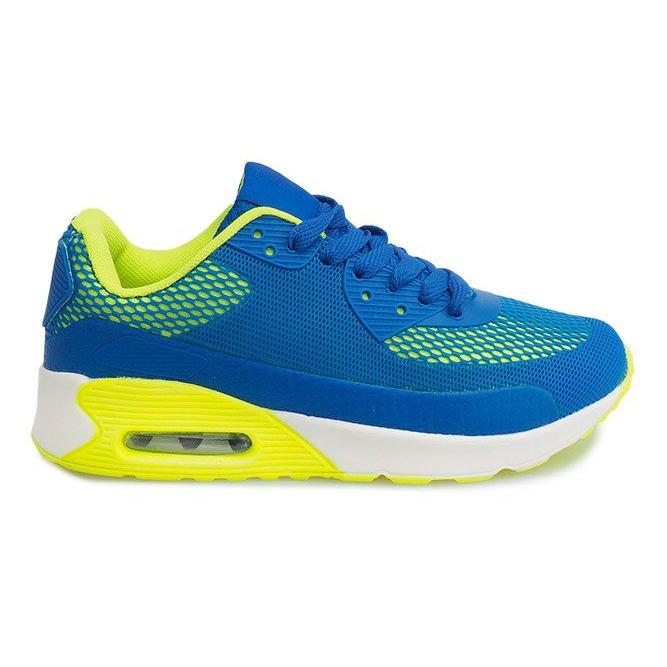 DN3-8 Royal sportske tenisice za trčanje plava