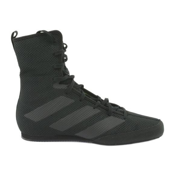 Cipele Adidas Box Hog 3 F99921 crna