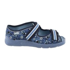 Dječje cipele Befado 969Y141