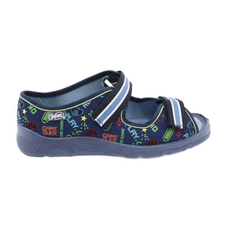 Dječje cipele Befado 969Y161