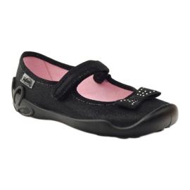 Befado dječje cipele papuče balerinke 114y240 1