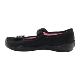Befado dječje cipele papuče balerinke 114y240 2