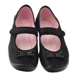 Befado dječje cipele papuče balerinke 114y240 4