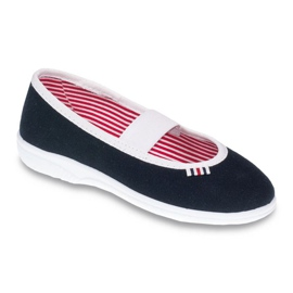 Dječje cipele Befado 274X014 mornarsko plava 1