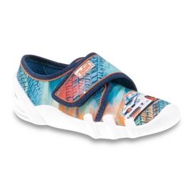 Dječje cipele Befado 273X212 plava 1
