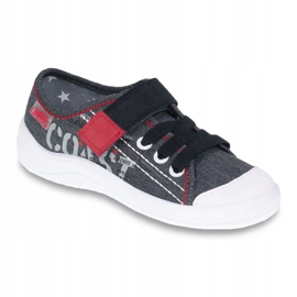 Befado dječje cipele 251Q063 siva 1