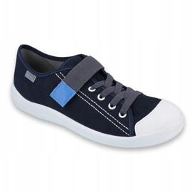 Dječje cipele Befado 251Q047 mornarsko plava plava 1