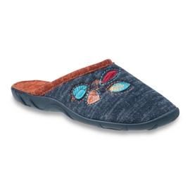 Befado šarene ženske cipele pu 235D153 1