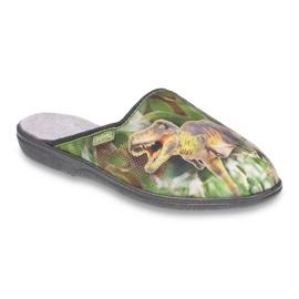 Cipele za mlade Befado 201Q089 zelena 1