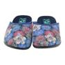 3D papuče šarenih cvijeća Adanex slika 4