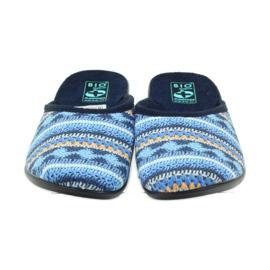 Papuče Adanex 23557 Norveški džemper 4