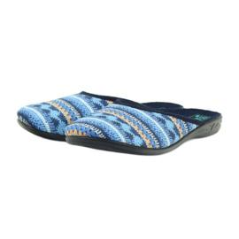 Papuče Adanex 23557 Norveški džemper 3