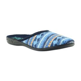 Papuče Adanex 23557 Norveški džemper 1