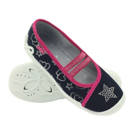 Zvijezda papuče Befado 116y246 3