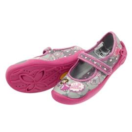 Velcro papuče Befado 114x305 5