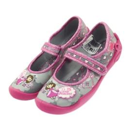 Velcro papuče Befado 114x305 4